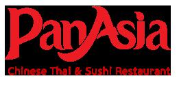 Εστιατόριο PAN-ASIA, όπου μπορείτε να απολαύσετε Κινέζικη, Ταϊλανδέζικη κουζίνα και Sushi από την Ιαπωνία.